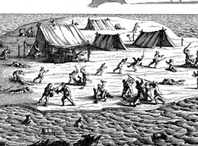 Batavia Mutiny