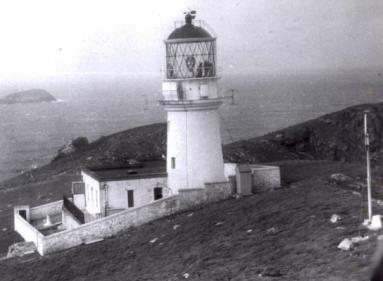 Flannan Isle