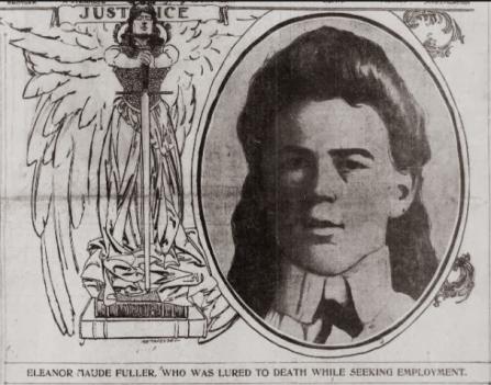 Nora Fuller